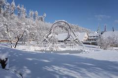 Kunst-im-Schnee