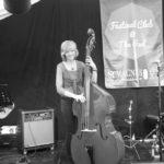Gillian Morisson, Executive Director, Amateurmusikerin klassisch und Rock/Folk