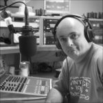 Dave Graue, Senior Producer at BBC Radio Orkney